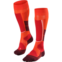 Buy ST4 Wool W Samba Orange