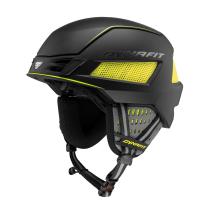 Kauf ST Helmet Black/ Cactus