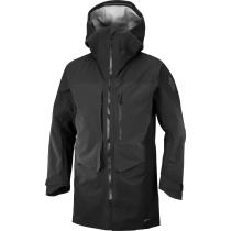 Achat Stance 3L Long Jacket M Black/Black