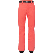 Buy Star Slim Pants Neon Flame