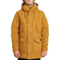 Kauf Starget 5K Parka Golden Brown
