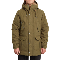 Buy Starget 5K Parka Military
