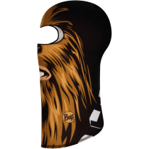 Compra Stars War Polar Balaclava Child Chewbacca Brown