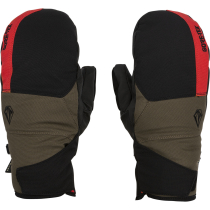 Acquisto Stay Dry Gore-Tex Mitt Red