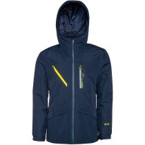 Compra Steep Snowjacket M Ground Blue