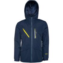 Kauf Steep Snowjacket M Ground Blue