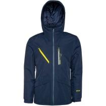Buy Steep Snowjacket M Ground Blue