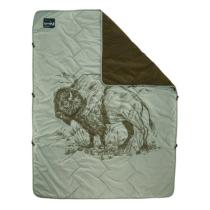 Buy Stellar Blanket Green