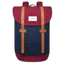 Achat Stig Multi Blue/Burgundy