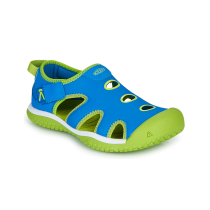Achat Stingray Brillant Blue/Chartreuse