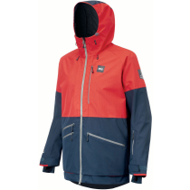 Achat Stone Jkt M Red Dark Blue