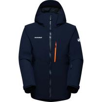 Buy Stoney HS Thermo Jacket Men Marine Vibrant Orange