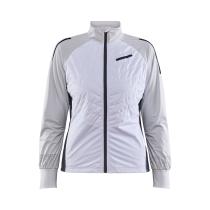 Buy Storm Balance Jacket W White/Ash