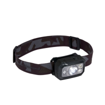 Kauf Storm 400 Headlamp Black