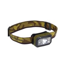 Acquisto Storm 400 Headlamp Dark Olive