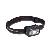 Achat Storm 400 Headlamp Graphite