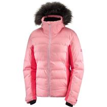 Buy Stormcozy Jacket W Calypso Coral