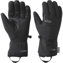 Achat Stormtracker Heated Sensor Gloves Black