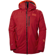 Achat Straightline Lifaloft Jacket Alert Red