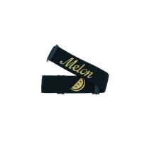 Achat Strap Black Gold Logo