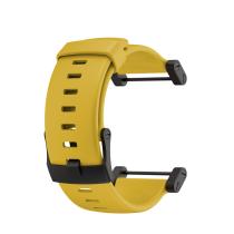 Achat Bracelet Core Caoutchouc Jaune