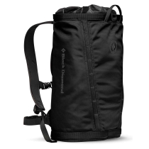 Buy Street Creek 20 Backpack Black