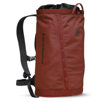 Compra Street Creek 20 Backpack Red Oxide