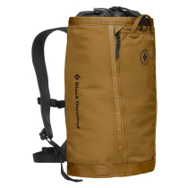 Acquisto Street Creek 24 Backpack Curry