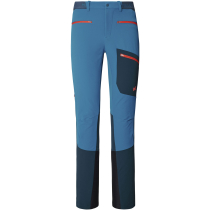 Buy Stretch Tour Pant M Cosmic Blue/Orion Blue
