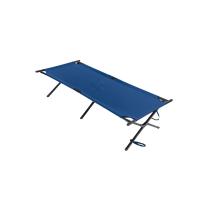 Compra Strong Cot Xl Camp Bed Bleu