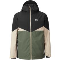 Achat Styler Jacket Black/Lychen Green