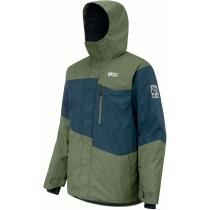 Buy Styler Jkt M Dark Blue Army Green