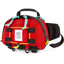 Achat Subalpine Hip Pack Rouge