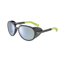 Buy Summit Matt Black Lime Zone Vario Green