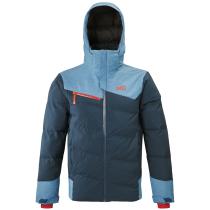 Kauf Sun Peaks Jacket M Orion Blue/Cosmic Blue