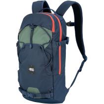 Acquisto Sunny Backpack 18L Dark Blue Lychen Green