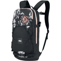 Buy Sunny Backpack 18L Peonies Black