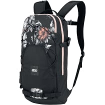 Acquisto Sunny Backpack 18L Peonies Black