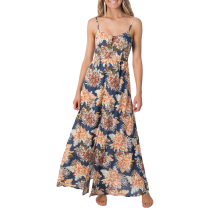Kauf Sunsetters Maxi Dress Dark Blue