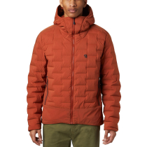 Kauf Super DS Climb Jacket Rusted