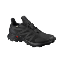 Acquisto Supercross GTX W Black/Black/Black