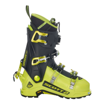 Kauf Superguide Carbon Lime Green/Black