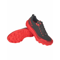 Kauf Supertrac Ultra RC Black/Red