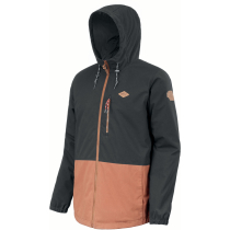 Compra Surface Insulated Jkt M Black