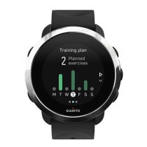 Buy Suunto 3 G1 Black