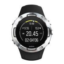 Buy Suunto 5 G1 Black Steel Kav