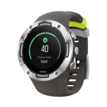 Buy Suunto 5 G1 Graphite Steel
