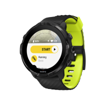 Buy Suunto 7 Black Lime
