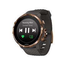 Acquisto Suunto 7 Graphite Copper