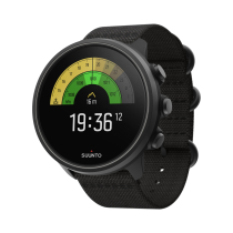 Acquisto Suunto 9 G1 Baro Charcoal Black Titanium